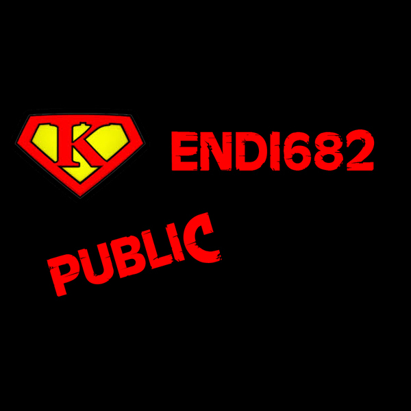 kendipubliC's Profile Photo