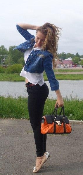 innasklynova's Profile Photo