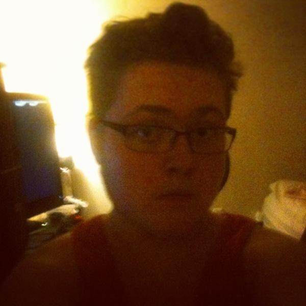 christianelliston's Profile Photo
