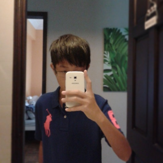 isaaccanfly's Profile Photo