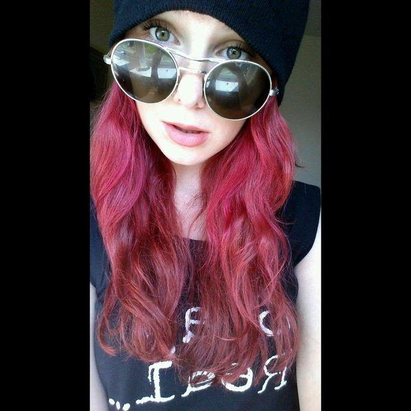iambellahearmeroar's Profile Photo