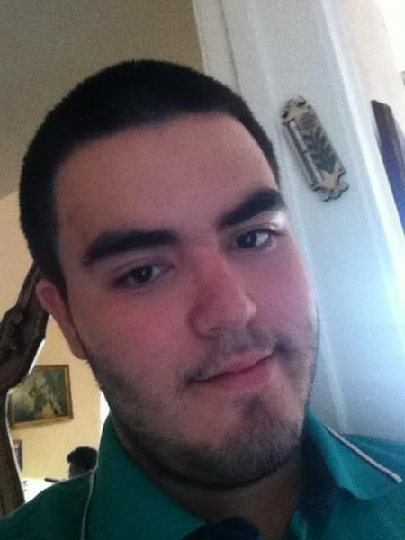 JavierStevenSaugarII's Profile Photo