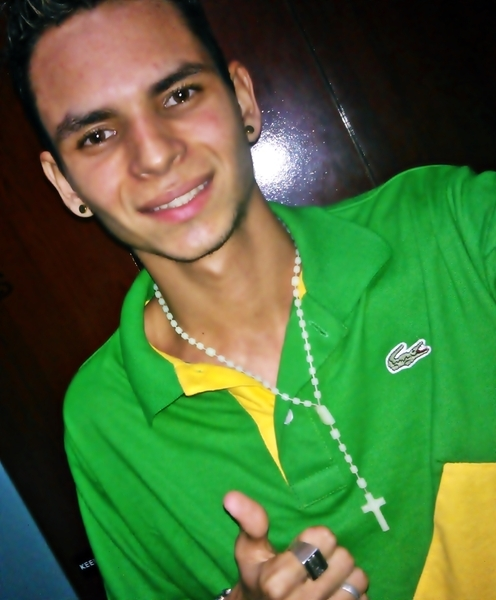 DaniloMarley's Profile Photo