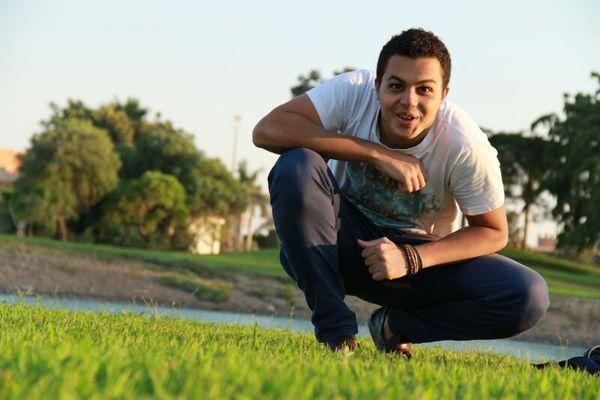 OmarMuhamedHassan's Profile Photo