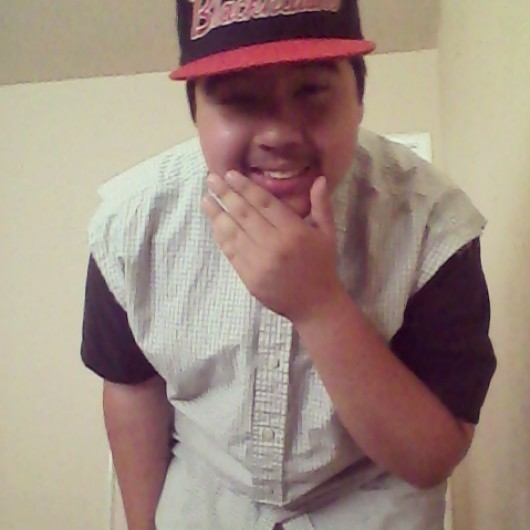 Mando_Tybg's Profile Photo