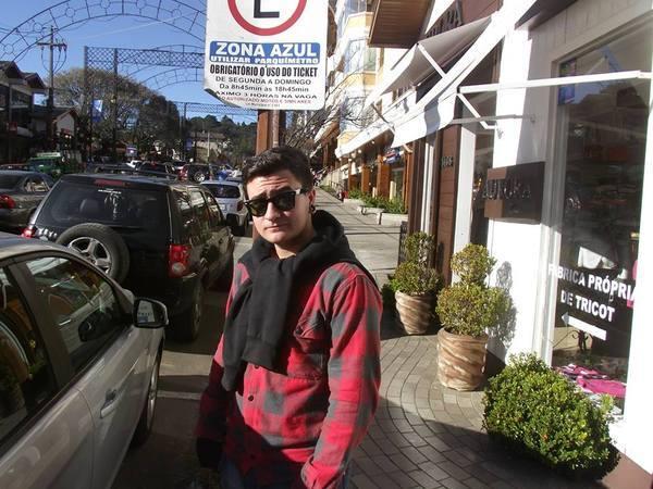 JulianoSouzaM's Profile Photo