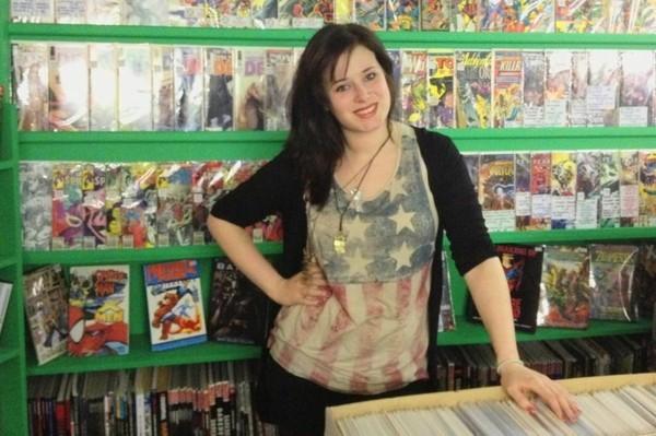 TorAthena's Profile Photo