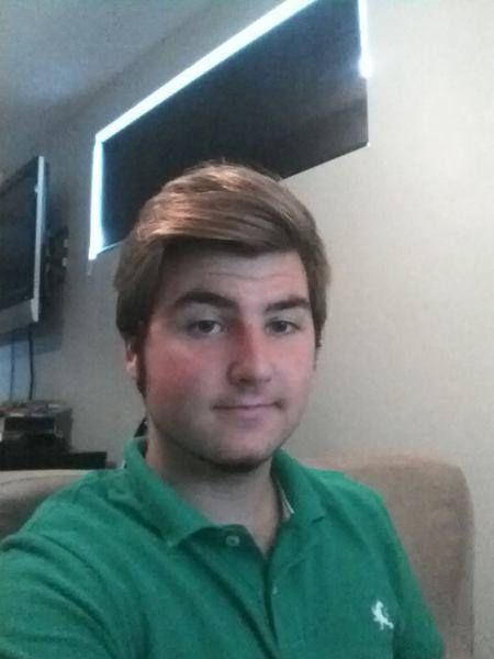 cedrickgagne's Profile Photo