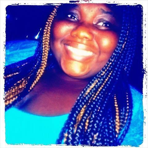 ArielJanayMurrill's Profile Photo