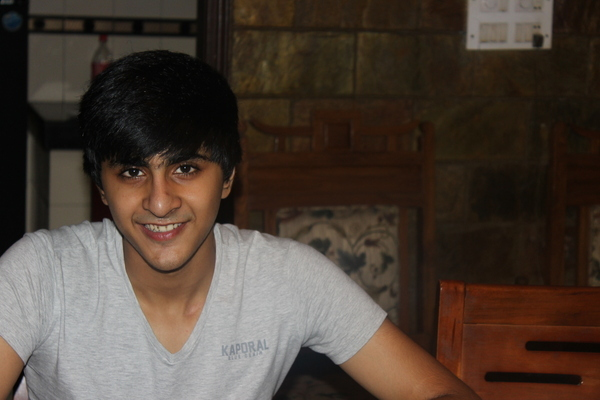 Gaurieshb's Profile Photo
