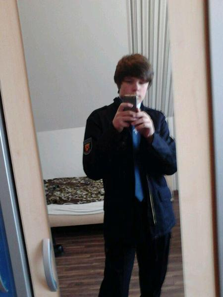 Patrickvonpeddy's Profile Photo