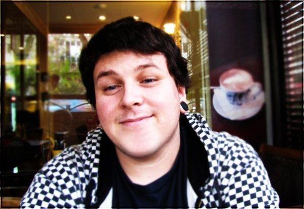 Oracolex's Profile Photo