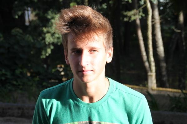 LuisGomes56's Profile Photo
