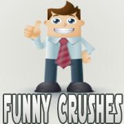 Funnycrushespage's Profile Photo