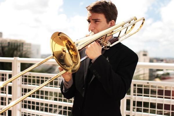 trombonerrbro's Profile Photo