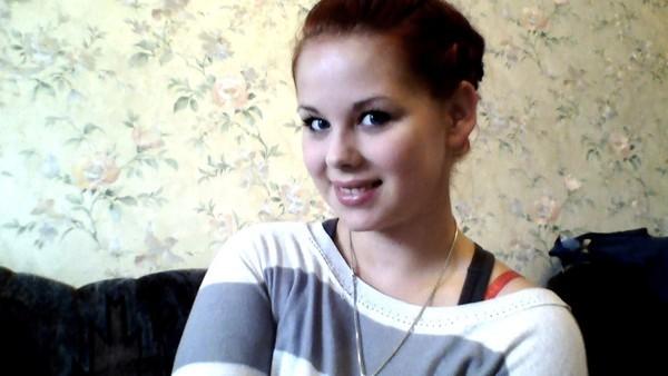 HannastiinaV's Profile Photo