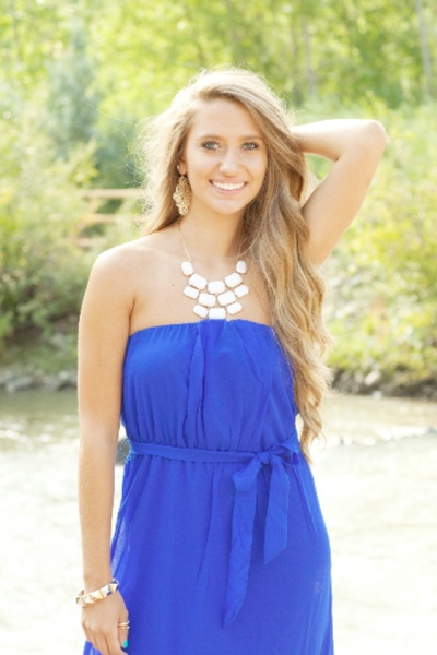JessieMcCormick's Profile Photo