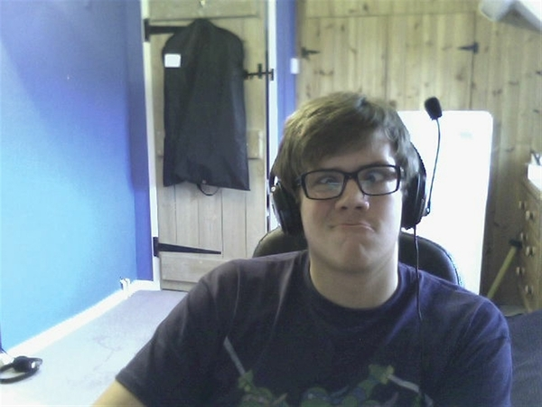 JoeCFord's Profile Photo