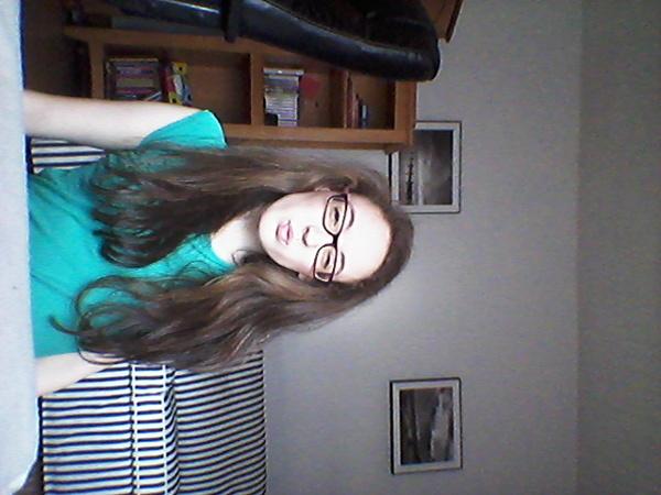 HannahFeery847's Profile Photo
