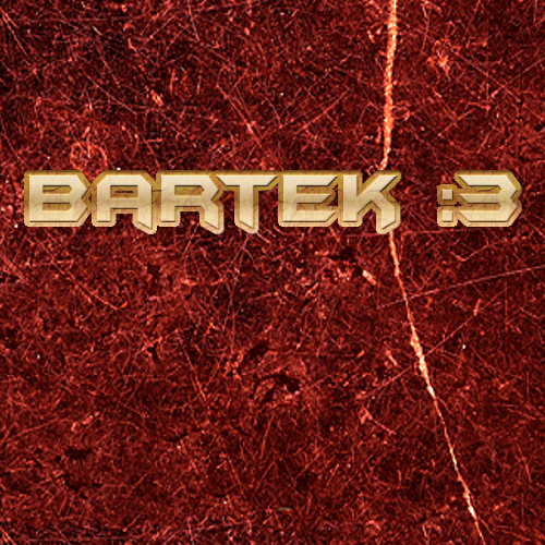 Bartek131313's Profile Photo