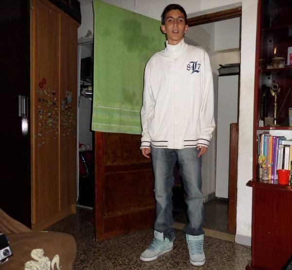 LuquitasManya's Profile Photo