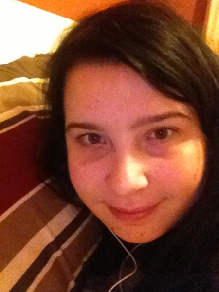 myviolettears's Profile Photo