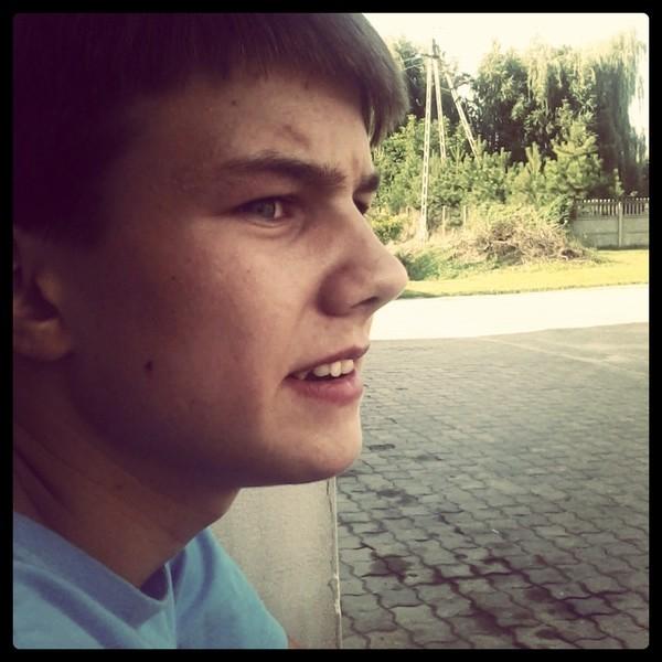 KubaNiedzwiedz's Profile Photo