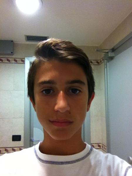 CarloMazzeo99's Profile Photo