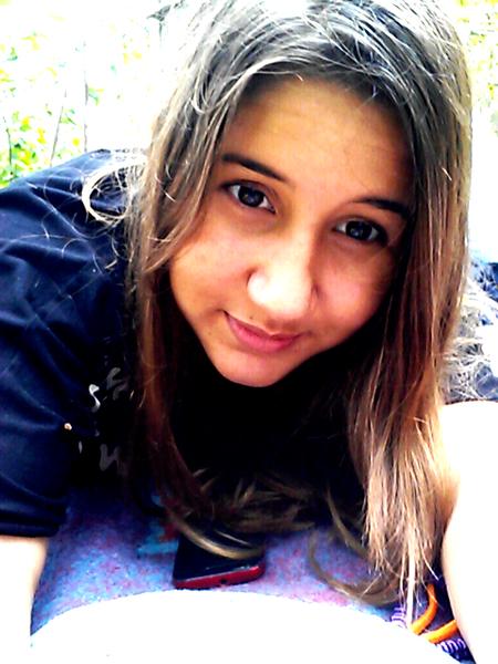 DilaraOz387's Profile Photo