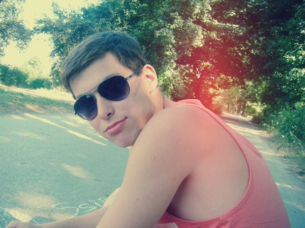 MateuszPrus's Profile Photo