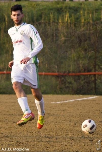 MatteoZioDento's Profile Photo