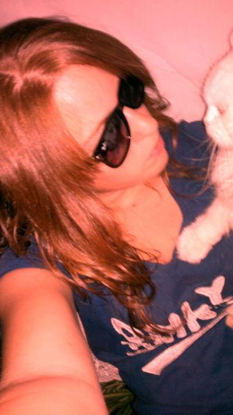 TaniaHortal's Profile Photo