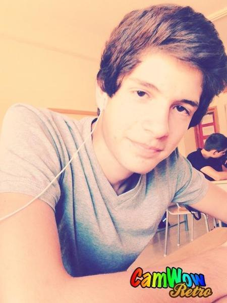 AndreasPavlou's Profile Photo