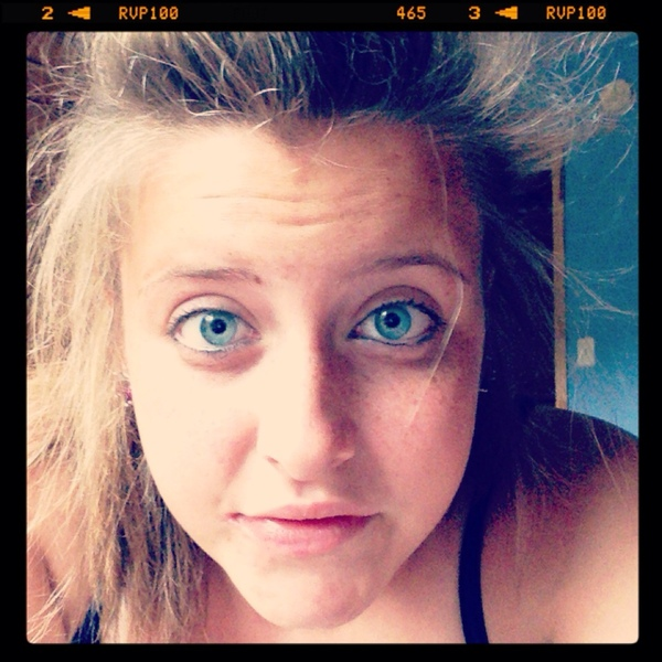 GabbyBartnicki's Profile Photo
