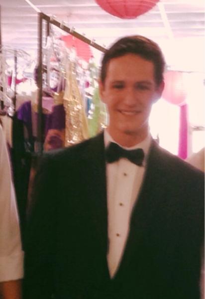CarterMathis's Profile Photo