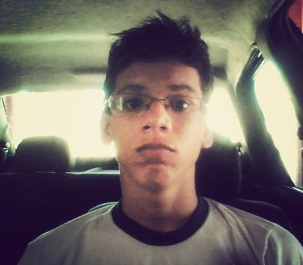 GheraldynhoDM's Profile Photo