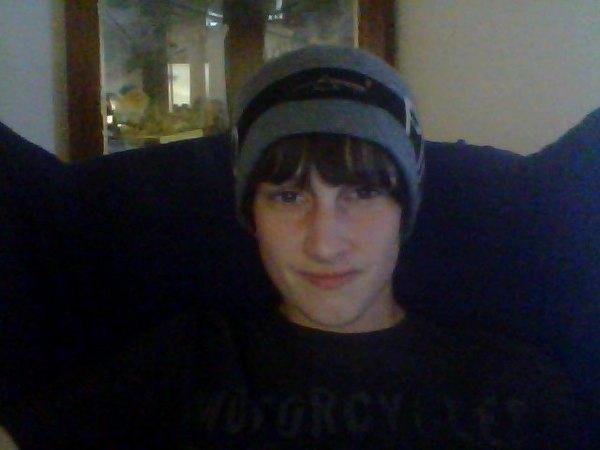 Dat_McCloud_Guy's Profile Photo