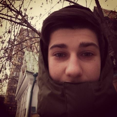 DanyaKorotkoff's Profile Photo