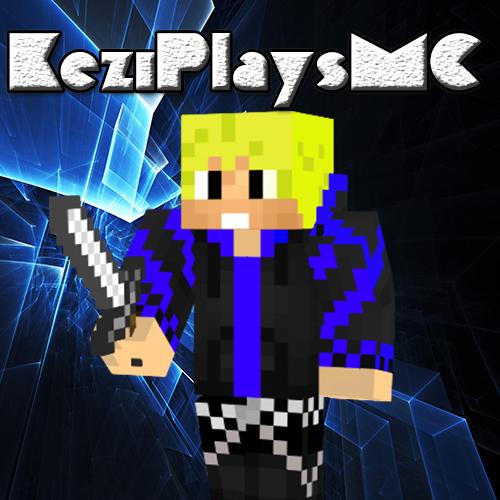 KeziPlaysMinecraft's Profile Photo