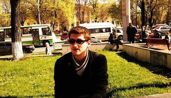 SergoUbica's Profile Photo