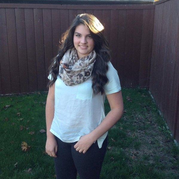Laurenmcd23's Profile Photo