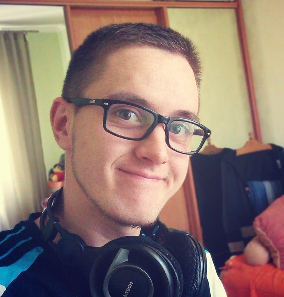 roberto_kostiv's Profile Photo