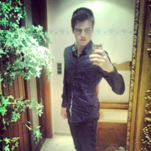 AdrienColmonts's Profile Photo