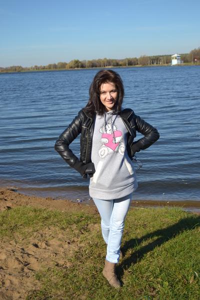 Gluhova58's Profile Photo