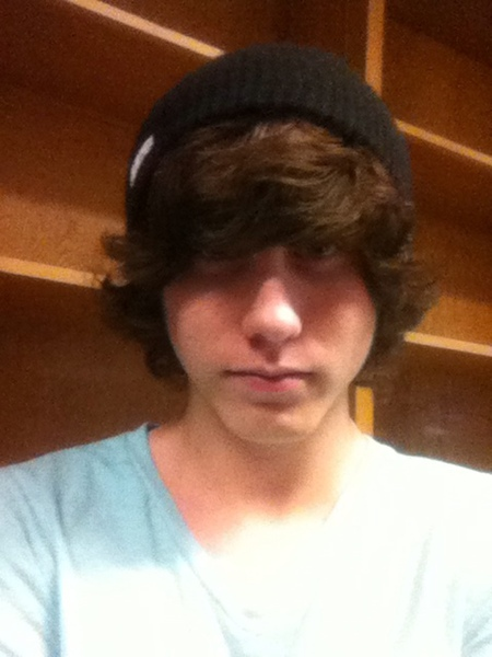 CameronWarzecha's Profile Photo