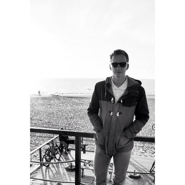 TomsKozlovskis's Profile Photo