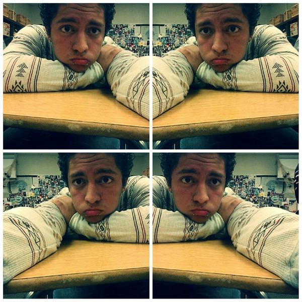 GersonCarcamo's Profile Photo