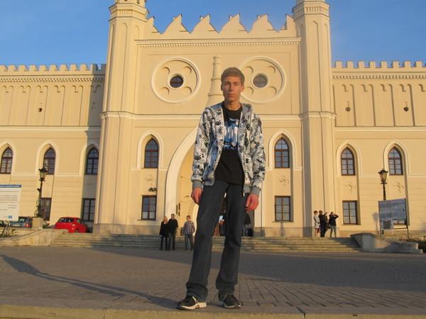 GrzesiekMajewski's Profile Photo