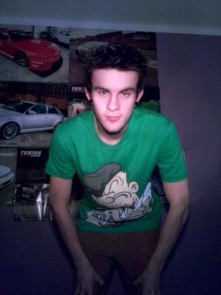 TomasKnob's Profile Photo