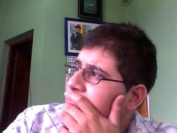 dariodavidpucheta's Profile Photo